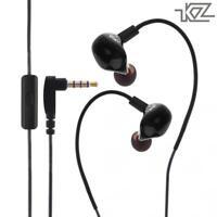 KZ ZS3 HiFi Bass Music Sport In Ear Stereo Earphones Earbuds Gift Headphone MIC
