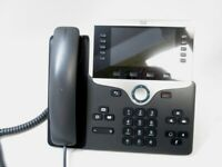 NEW Cisco  IP Phone CP-8811-K9