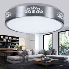 Holmark 12W Round LED Ceiling Down Light Flush Mount Home Kitchen Fixture