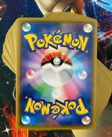 50 Japanese Pokemon Cards Bulk * V & Holo Rare cards guaranteed * No Duplicates