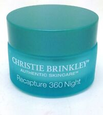 Christie Brinkley Authentic Skincare Recapture 360 Night 1 fl oz