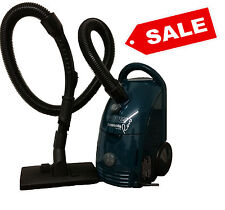 Rowenta Revo Portable Canister Vacuum Multi Purpose Cleaning System RS-008G WOW
