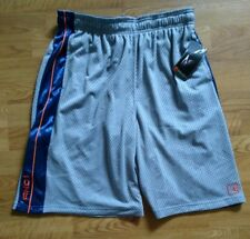 Mens Basketball Shorts And1 Adjustable Elastic Waist Size Large 36-38 Athletic