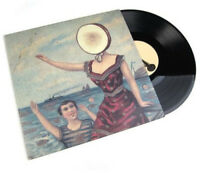 NEUTRAL MILK HOTEL - IN THE AEOPLANE OVER THE SEA (LP Vinyl) sealed