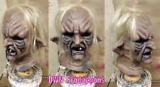 goosebumps haunted 2 mask tv show prop bust replica book movie cosplay halloween