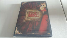 Moulin Rouge (Dvd, 2009) Factory Sealed