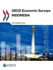OECD Economic Surveys: Indonesia 2012
