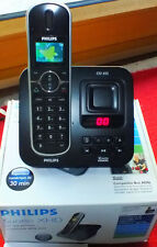 Schnurloses Telefon Philips souno XHD CD 655 mit AB