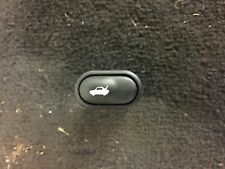 FORD FIESTA MK4/5 PUMA KA RED LED BOOT TAILGATE RELEASE SWITCH
