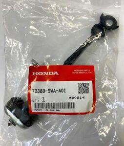 Genuine Honda 07-11 CR-V Driver Front Door Checker Check CRV 72380-SWA-A01