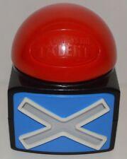 Britain's Got Talent BGT Light & Sound Judge's Buzzer Toy Game - Be the Judge