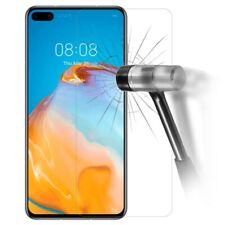 Huawei P40 verre trempé écran huawei P40 vitre protection écran p40