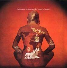 East of Eden - Mercator Projected [New CD] Bonus Tracks