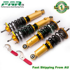 24-Way Adj. Coilovers Shock Spring Kit For MAZDA MIATA MX5 MX-5 NA NB 1989-2005