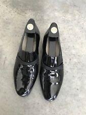 VINTAGE Florsheim Patent Leather Oxfords Tuxedo Dress Oxford Shoes R SZ 7.5
