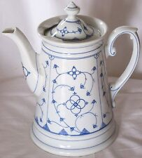 Indisch Blau Strohblume Porzellan Mehrarmige Im Jugendstil 1890 1919