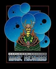 Magic Frontiers Explorer Edition Roleplaying Game by Eric Wyant and Brian...