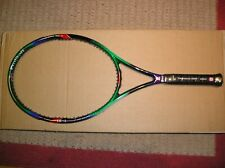 "Wilson ProStaff 6.7 Eb Tennis Racquet New 110 sq in, 27"" length, 4 1/4 grip"