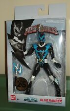 NIB Power Rangers IN SPACE LEGACY COLLECTION BLUE PSYCHO RANGER