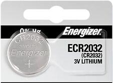 Energizer CR2032 Lithium Battery, Single battery