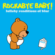Rockabye Baby! - Lullaby Renditions of Blur [New CD]
