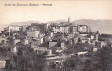 # PONZANO ROMANO: PANORAMA (2)