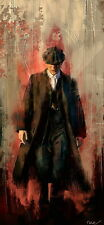 "1791 Hot Movie TV Shows - Peaky Blinders 36 14""x30"" Poster"