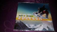 Sqeezer/Hot Ski Teeny-MAXI CD