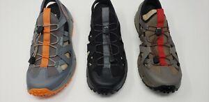 MM68 New Merrell Hydrotrekker Synthetic Sieve Sandal Water Men 9 Pick Color