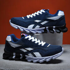 Men's Sports Sneakers Athletic Running Tennis Casual Shoes Walking Gym Size11