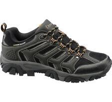 Landrover Herren Trekking Schuh schwarz Neu