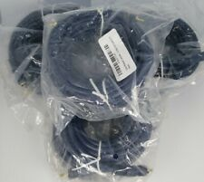 Lot of 7 25ft Composite Video Cable RCA Male / Male High Quality
