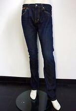 Y-3 ADIDAS YOHJI YAMAMOTO spijkerbroek 32 blauw ZGAN np:€250