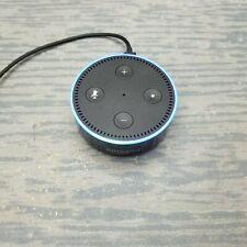 Amazon Echo Dot (2nd Generation) Smart Speaker with Alexa - Black