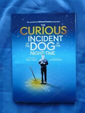 Curious Incident of the Dog in the Night-time. 2014 Media Press Pack, UK Tour