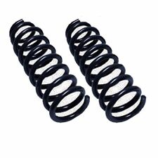 """Chevy Truck Lowering Springs Front Coil 2"""" Drop 2007 - 2016 1500 V8 253528"""