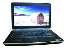 Dell Latitude E6420 Laptop Windows 7 Core i5 2.5 Ghz 8GB RAM 250GB SSD DVDRW