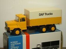 Daf N2800 - Lion Car 72 Holland 1:50 in Box *38272