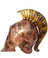 New Medieval Spartan Armor Helmet 300 Rise of Empire Movie Helmet Halloween