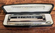 Suzuki Leghorn SC-48 Vintage Harmonica