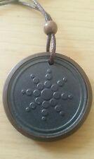 Quantum Science Pendant Necklace Scalar  Energy  (UK SELLER) same day dispatch