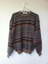 VINTAGE McGregor Ugly Christmas Sweater xl, 100 % acrylic