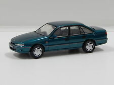 1:43 Holden VR Commodore Acclaim (Kira Aqua Metallic) Paradise Garage 91001