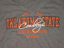OSU Oklahoma State COWBOYS 3/4 Sleeve Jansport JUNIOR T-Shirt NWT Women   SMALL