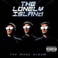The Lonely Island: The  Wack Album (Explicit Version)