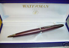 Waterman Carene Pencil - Copper Brown