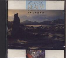 CLANNAD - Atlantic realm - CD 1989 USATO OTTIME CONDIZIONI