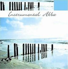 VARIOUS ARTISTS - INSTRUMENTAL ABBA NEW CD