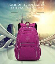 School Backpack Fashion Female Laptop Bagpack Travel Bags Back Pack Ladies