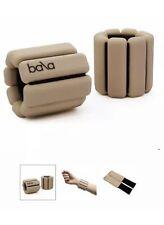 NWT Bala Bangles 1 Lb Wearable Wrist/Ankle Weights- SAND